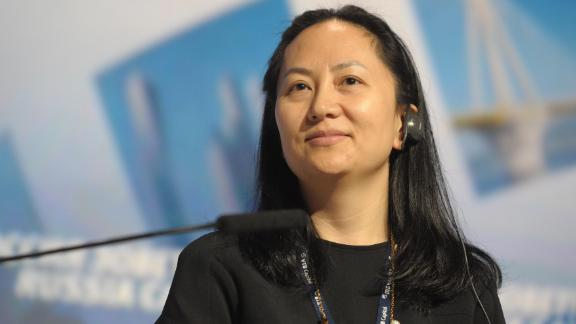 Huawei's Meng Wanzhou is also also known as Sabrina Meng and Cathy Meng. She is the daughter of Huawei founder Ren Zhengfei.