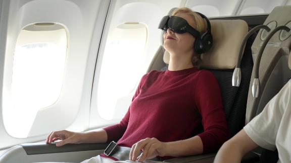 Airlines such as XL Airways France, Turkish Airlines, British Airways and Alaska Airlines are using the technology on flights.