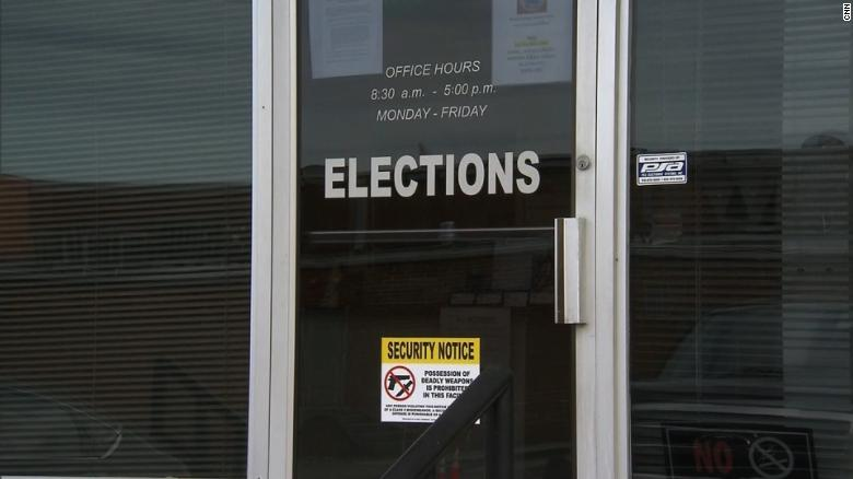 5 Investigates Big Discrepancies In >> North Carolina Why The Case For Election Fraud Is Strong Cnnpolitics