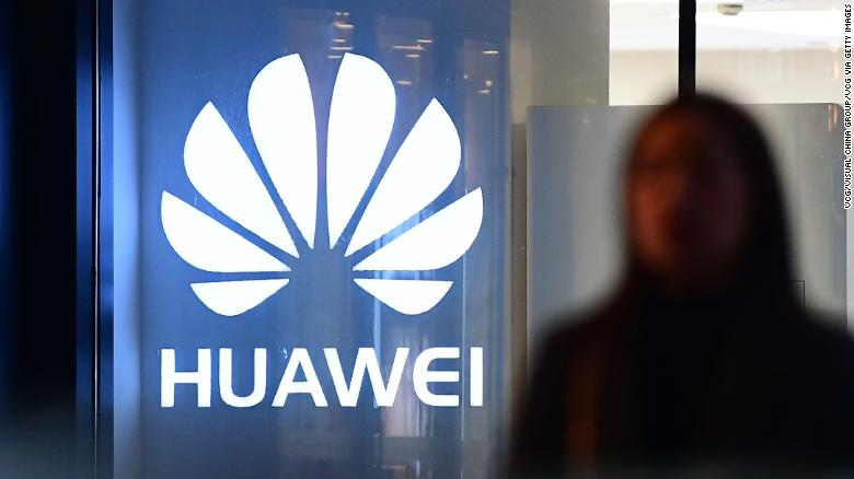Why the arrest of Huawei's CFO matters