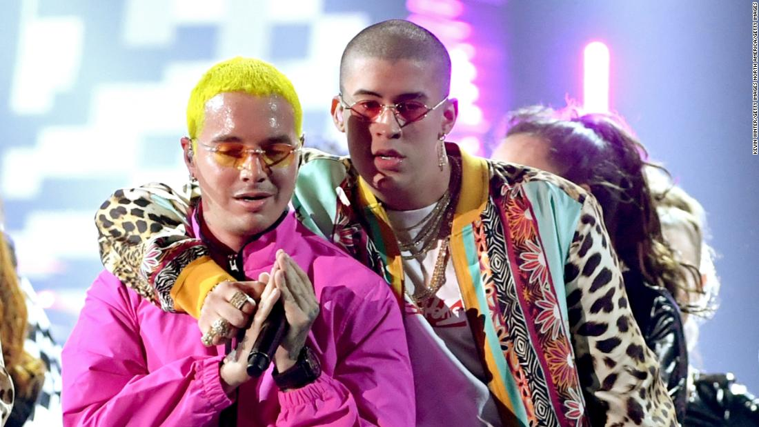 Latin AMAs 2019: You may know Bad Bunny and Daddy Yankee, but here are more nominees you should listen to