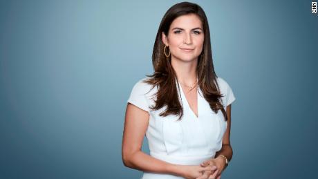 CNN Profiles - Kaitlan Collins - White House Correspondent - CNN