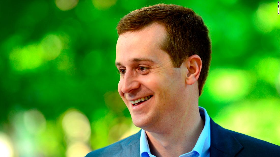 Democrat Dan McCready withdraws concession in North Carolina House race amid fraud allegations