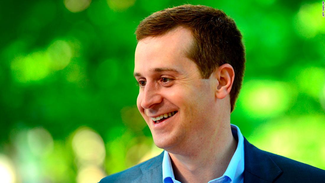 Democrat Dan McCready withdraws concession in North Carolina House race amid fraud allegations