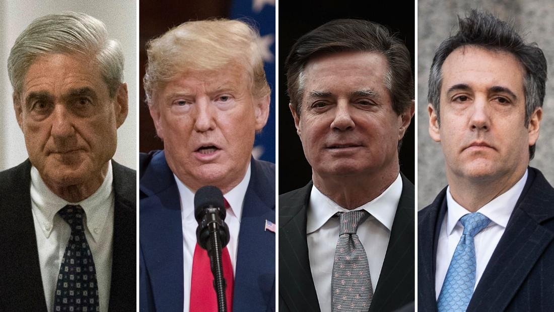 Mueller's next big reveal