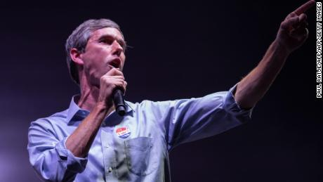 Beto O'Rourke to Oprah: I'll decide on 2020 run 'before the end of this month'