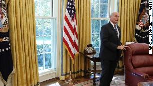 New York Times: Trump demanded Kushner get top-secret security clearance