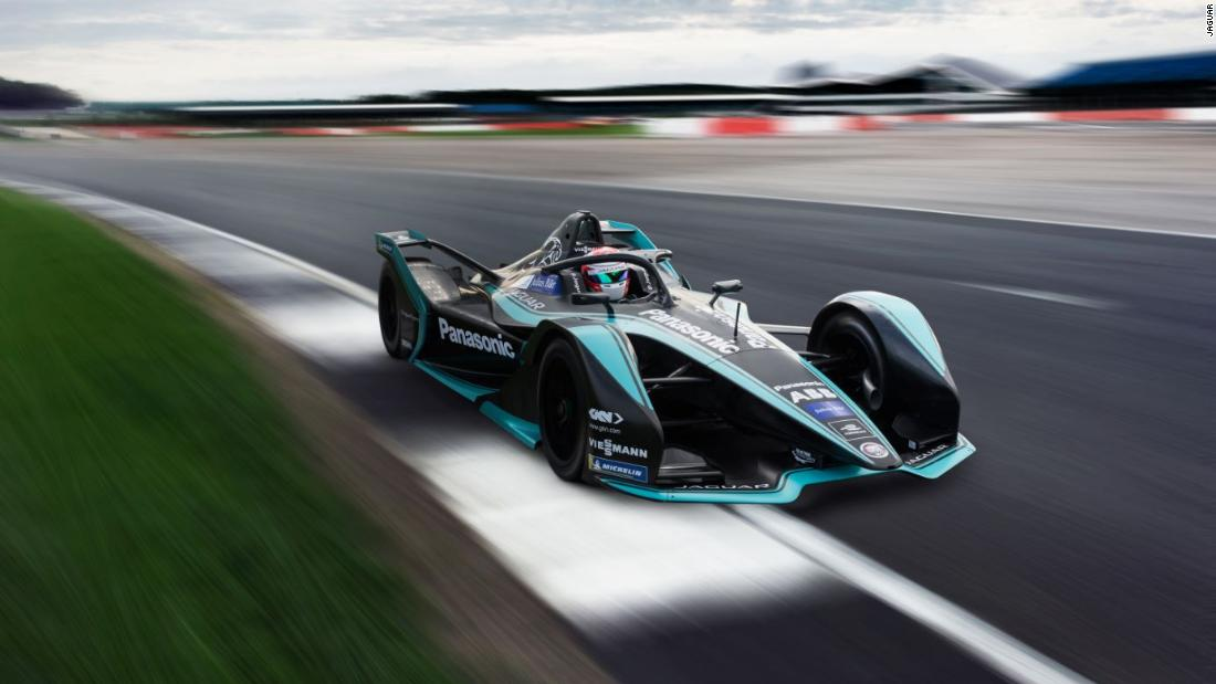Electric racing: 'The most competitive championship in the world'