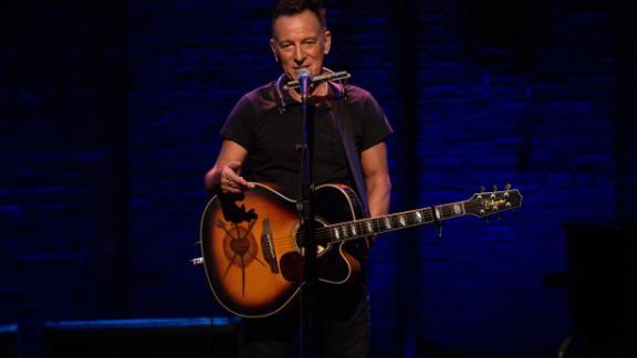 'Springsteen on Broadway'