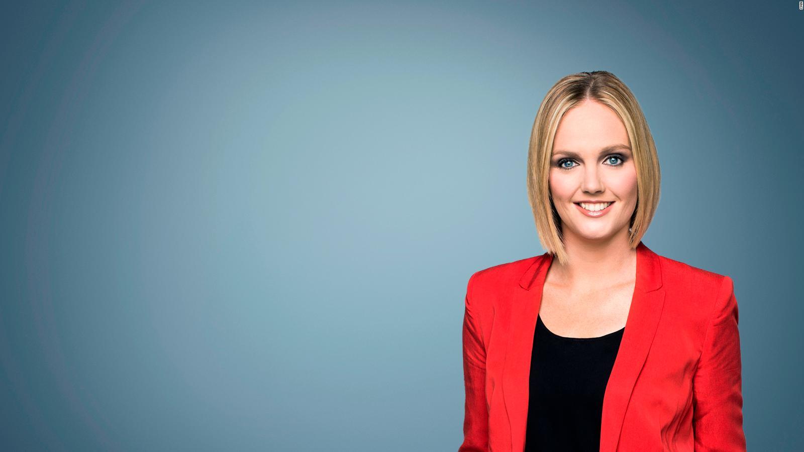 Amanda Page Real Name cnn profiles - amanda davies - sports anchor - cnn