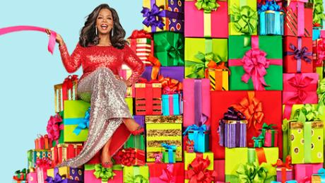 b28427fa0d Oprah s favorite gifts just made your holiday shopping even easier - CNN