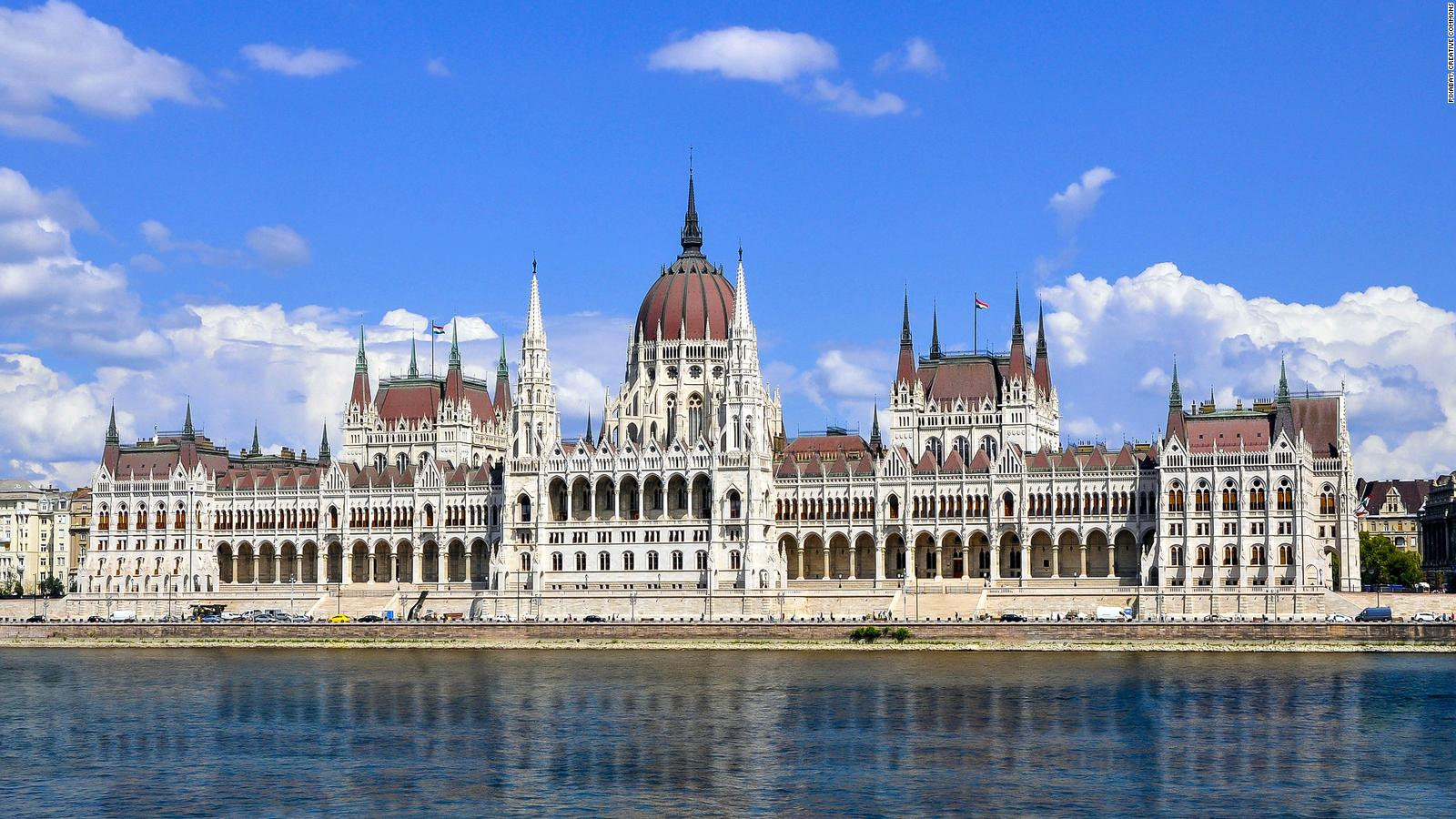 Hungary to Vote on Bill That Would Define Gender Based on Biological Sex and Ban Attempts to Change Gender on Official Documents