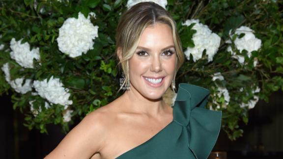 NEW YORK, NY - AUGUST 07: Jewelry Designer Kendra Scott attends the Accessories Council's 21st Annual celebration of the ACE awards at Cipriani 42nd Street  on August 7, 2017 in New York City.  (Photo by Dimitrios Kambouris/Getty Images for ACE Awards)