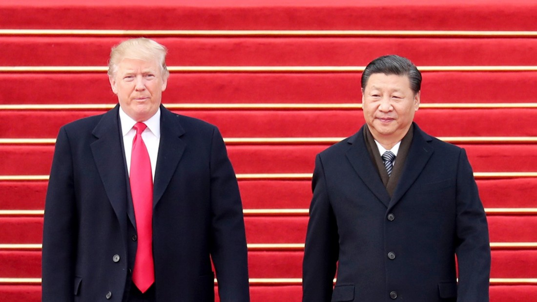 America's growing impatience with China