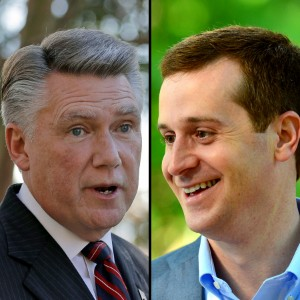 North Carolina GOP says a new election in House race is needed if misconduct is proven