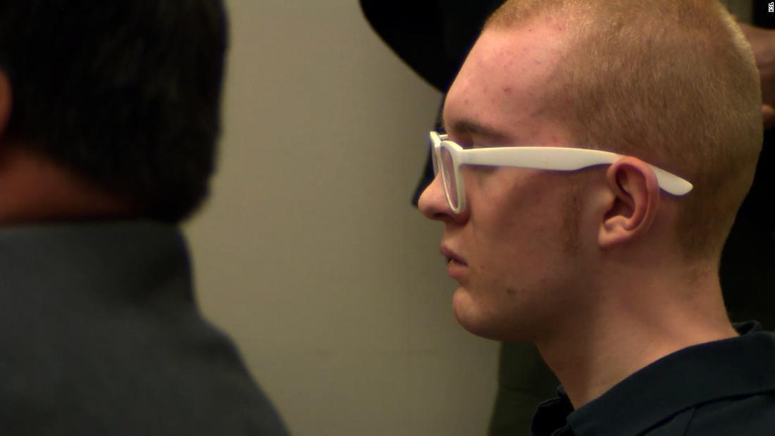 Utah teen gets five years to life for helping friend hang herself