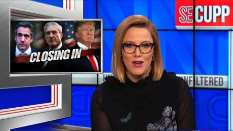 se cupp monologue trump mueller court filings unfiltered vpx_00010215