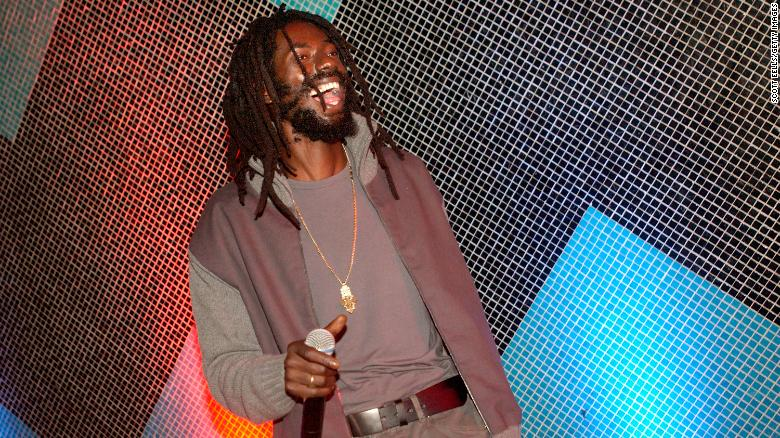 Buju Banton was convicted of federal drug charges in February 2011.