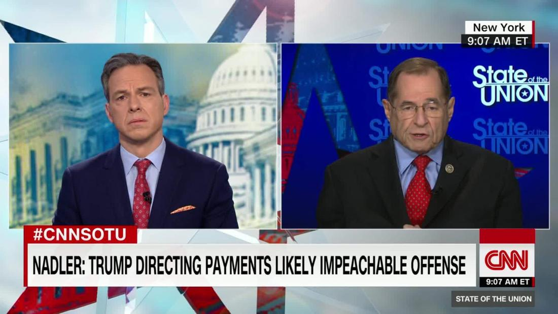 Staying president greatly decreases Trump's chances of indictment