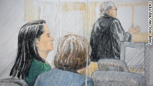Jailed Huawei CFO's bail decision pushed to Tuesday as tensions persist