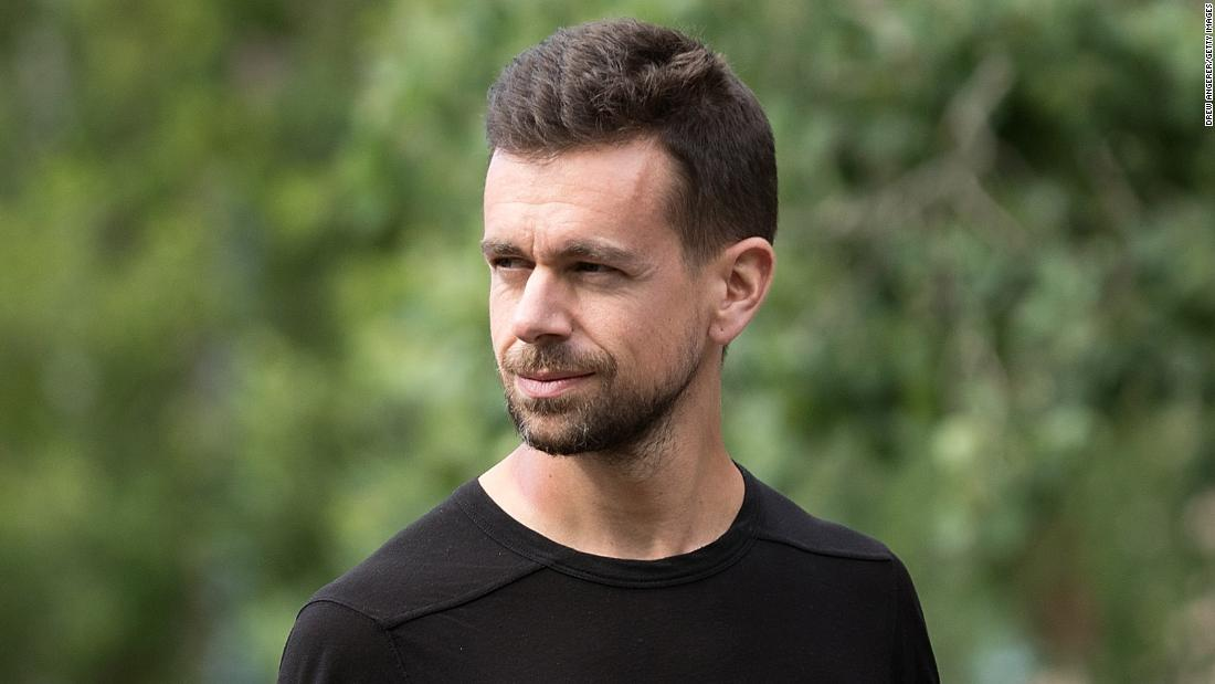 Twitter CEO responds to Myanmar criticism: 'I need to learn more'