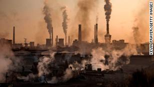 Investors with $32 trillion at stake sound the alarm on climate change