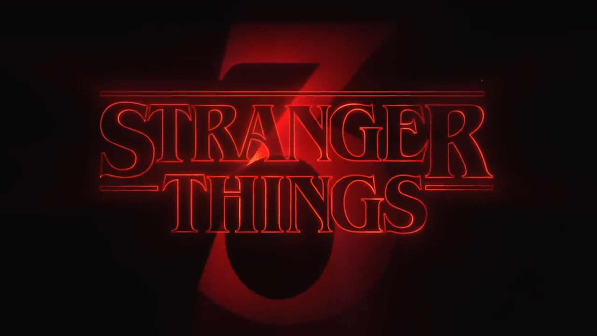 New Season Of Stranger Things Coming On July 4 Cnn Video