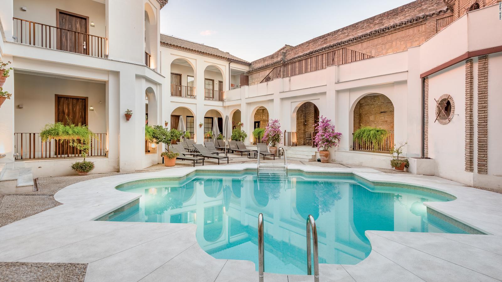 91e6d30c102 Cordoba, Spain, has the most UNESCO World Heritage Sites | CNN Travel