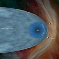voyager 2 interstellar space