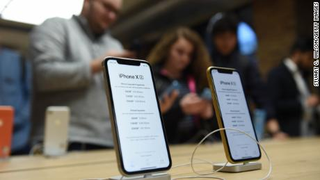 Trump's new tariff threat could make iPhones, toys and shoes more expensive