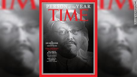 Why Time chose 'The Guardians' as 'Person of the Year' (2018)