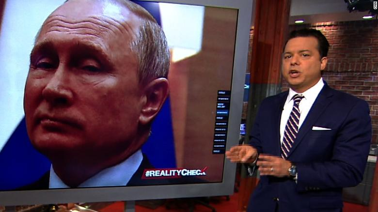 Reality check: Where Russia has allegedly meddled