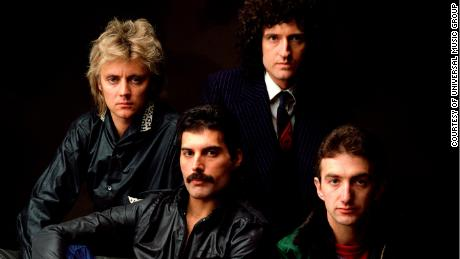 Queen's 'Bohemian Rhapsody' is now the most-streamed song