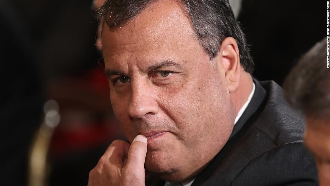 Will Chris Christie get the last laugh?