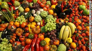 How to strengthen your immunity during the coronavirus pandemic. Part 1: Diet