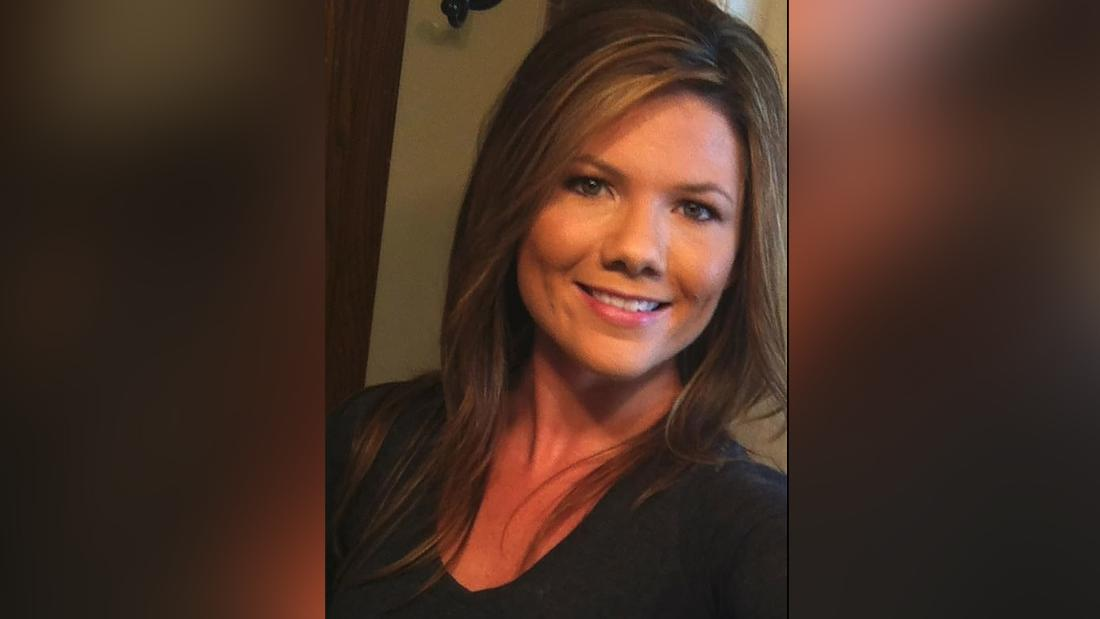 Investigators search home of missing woman