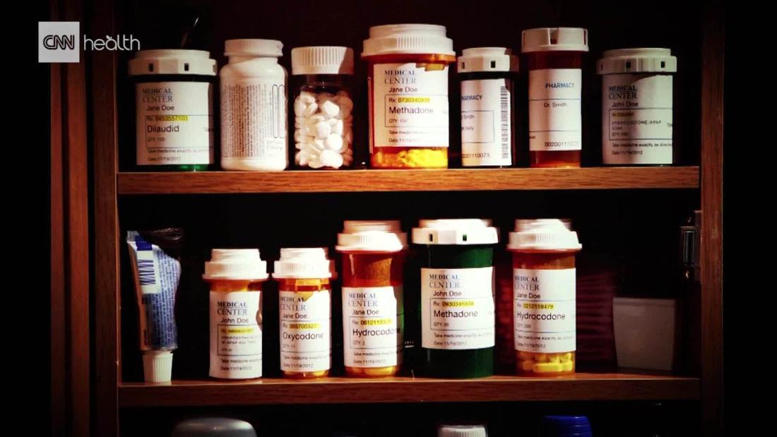 Mengapa opioid begitu adiktif?