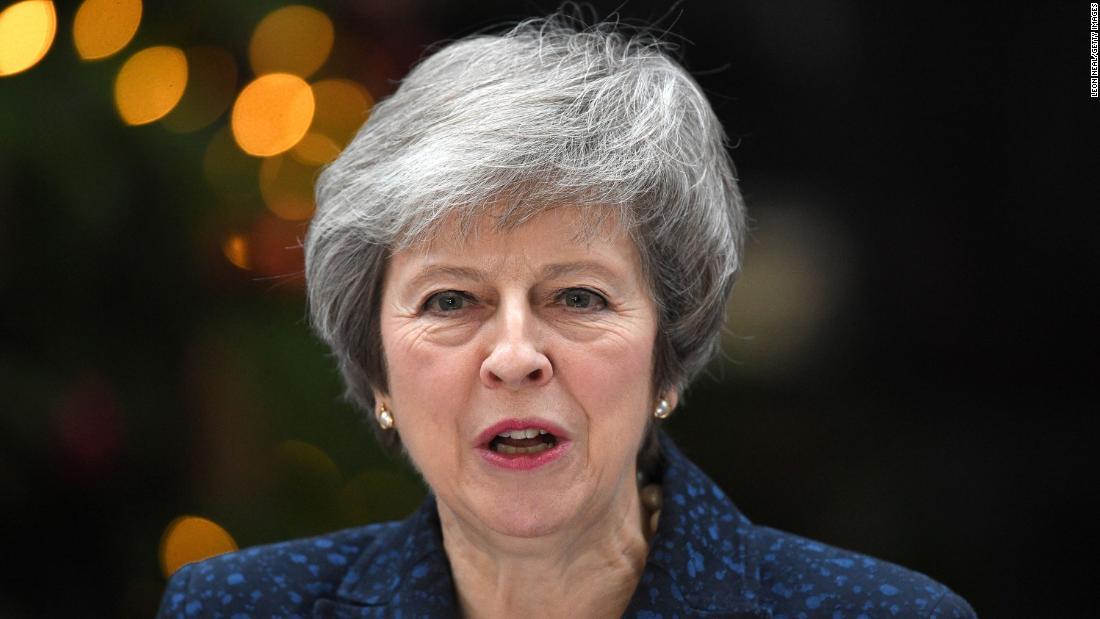 UK flirts with second referendum to escape eternal Brexit chaos