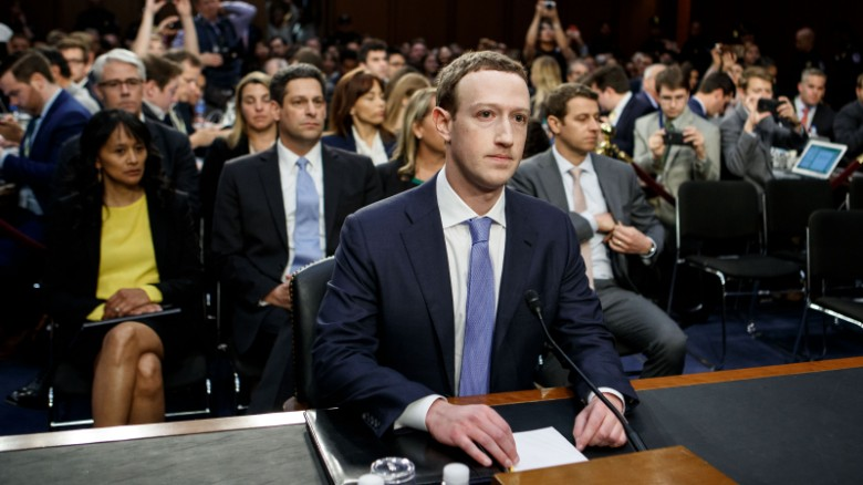 Volatile year at Facebook exposed by Wired magazine