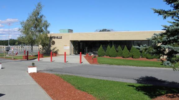 FCI Otisville in New York includes a detention center and a minimum-security satellite camp.