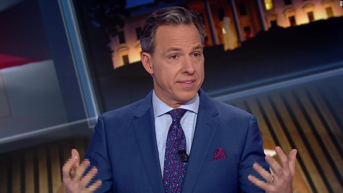 Tapper on Cohen sentencing: This is huge! - CNN Video