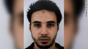 Cherif Chekatt, 29