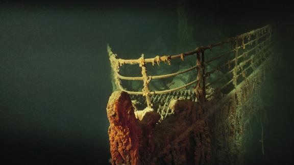 robert ballard titanic discovery cold war sub hunting mission newday vpx_00010530.jpg