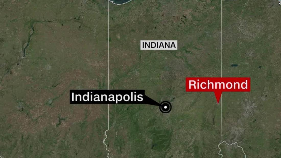 Teen planned to commit violence at Indiana school, but police say tipster helped them stop him