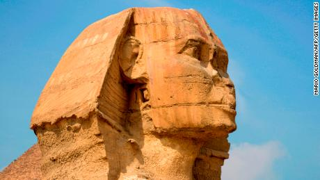 The best sites of ancient Egypt