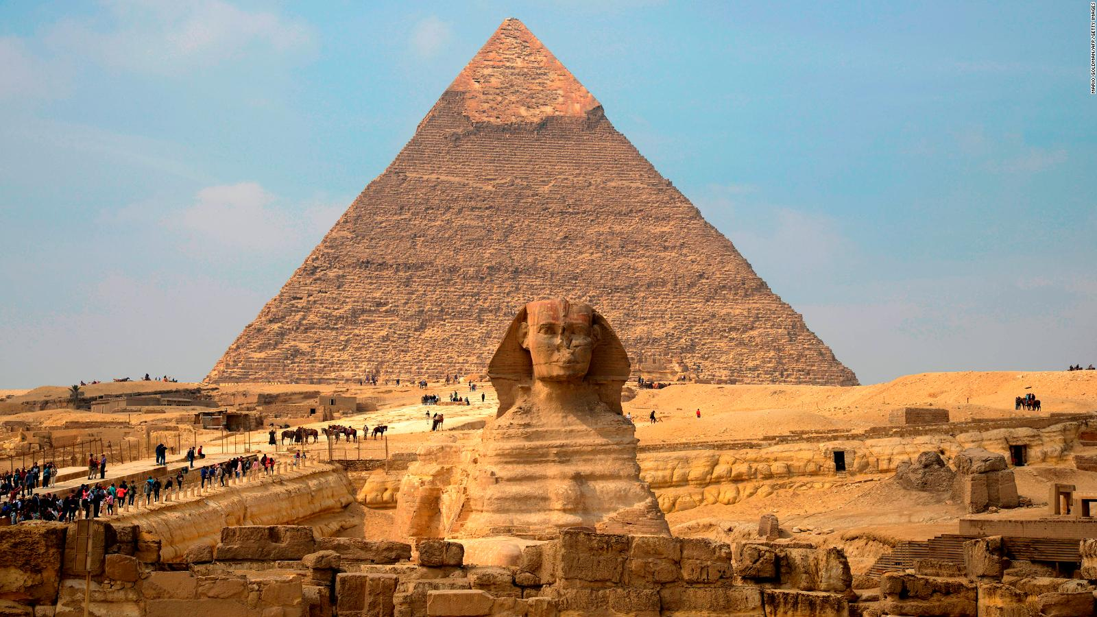 Ancient Egypt: The best things to see on holiday here | CNN Travel