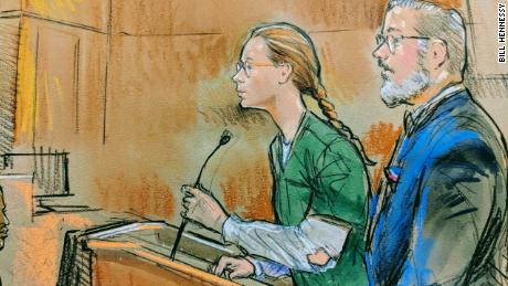 How the indictment against Maria Butina began to crumble
