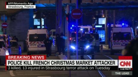 strasbourg france news