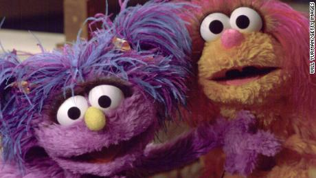 Sesame Street' steps up to the biggest issues kids face