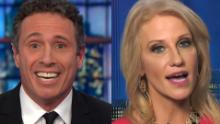 Cuomo to Conway: I'll call you a liar